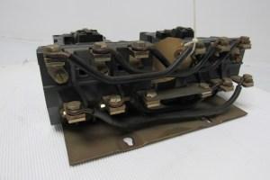 AB Allen Bradley 705XDOD Reversing Motor Starter 120V Coil Size 3 | eBay