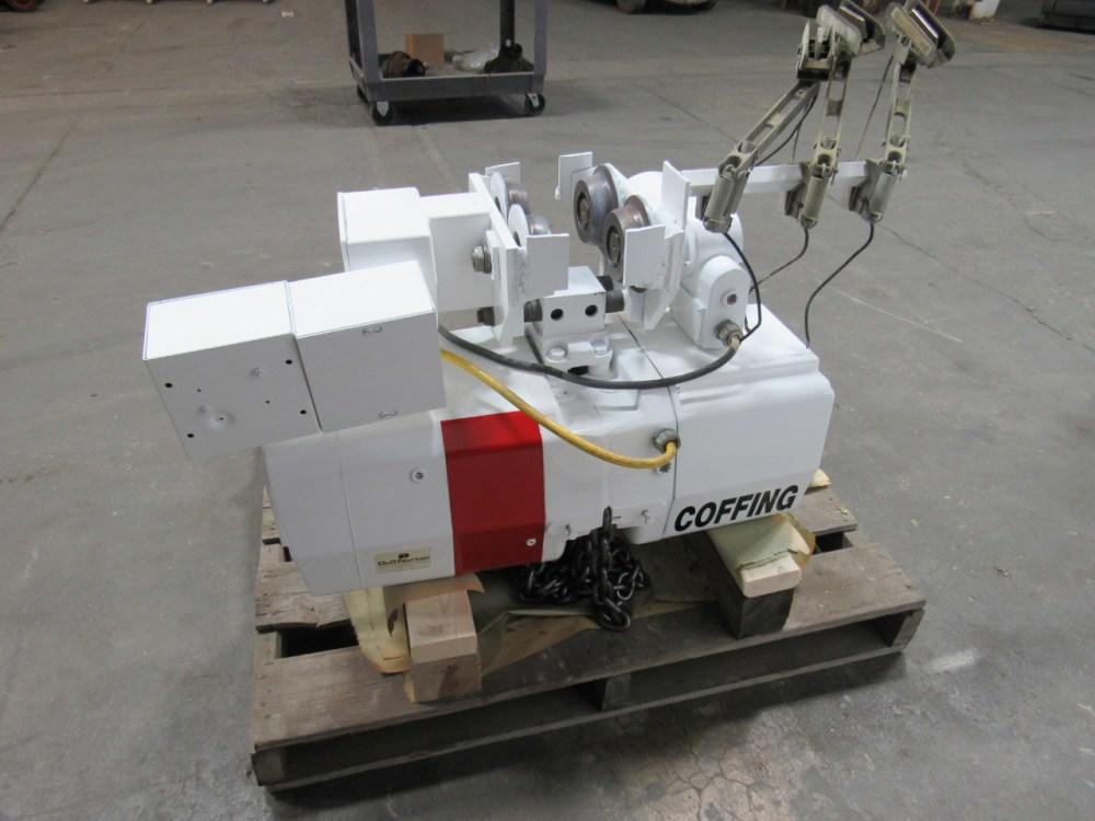 medium resolution of yale electric chain hoist wiring diagram coffing hoist wiring diagramrh svlc us