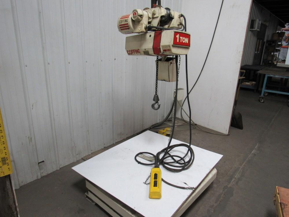 medium resolution of coffing hoist wiring diagram page 4 wiring diagram and schematicsold fashioned coffing hoist wiring diagram ideas