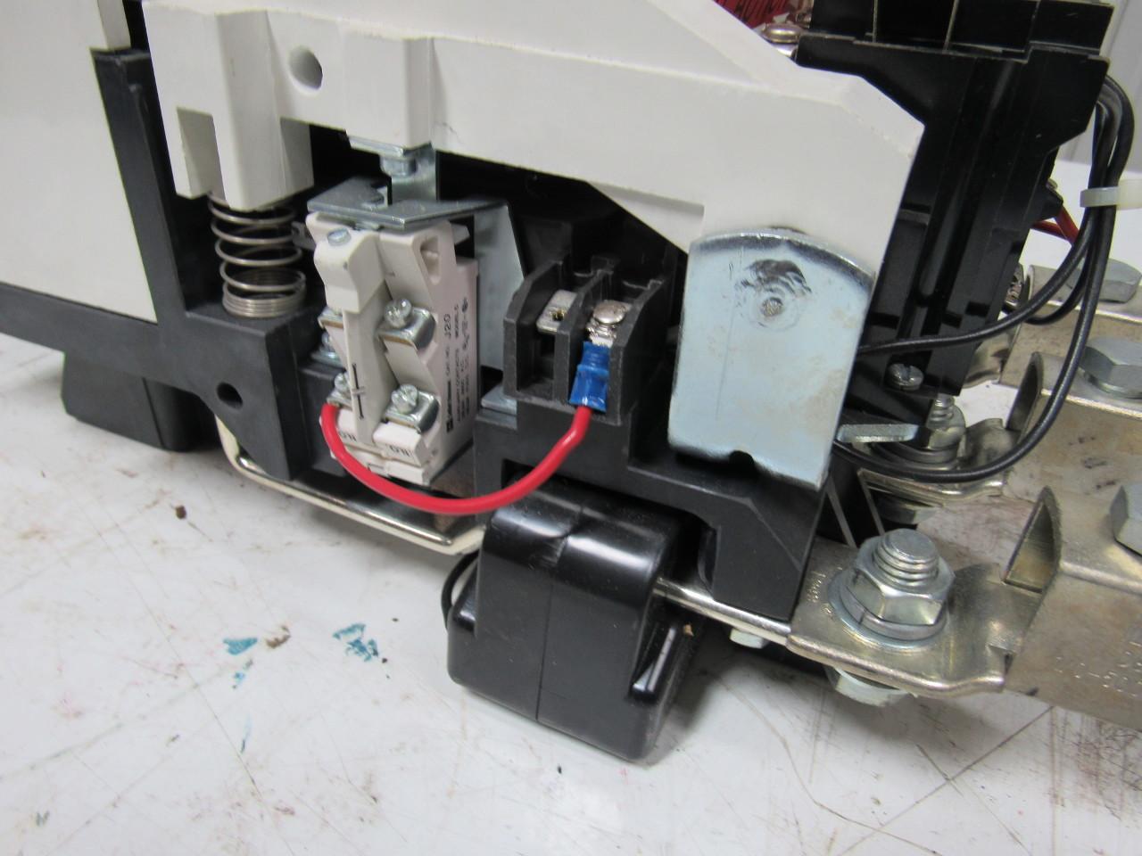 Automotive Wiring Diagram Cutler Hammer Motor Starter Wiring