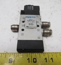 home festo limit switch wire diagram 2 festo pneumatic valves festo pneumatic valves festo cpe14 m1bh 5l 1 8 pneumatic directional control valve 24vdc [ 1280 x 960 Pixel ]