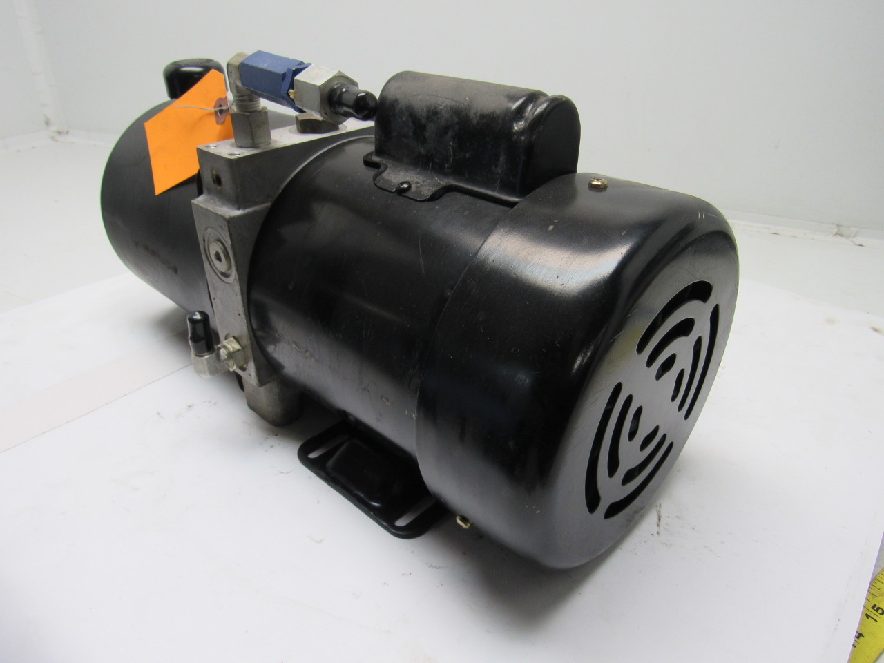 hydraulic pump motor wiring diagram 110 volt house barnes for ls3 swap