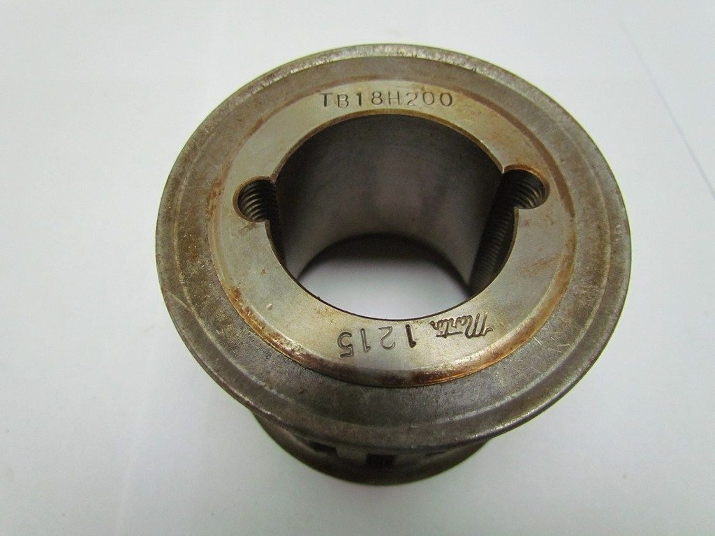 Martin Timing Belt Pulleys