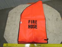 "Singer Safety 36"" Fire Hose Reel Cover NEW"