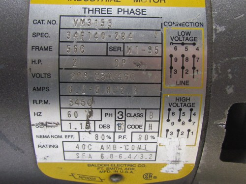 small resolution of motor wiring diagram 208 3 phase wiring diagram centre 208 3 phase motor wiring