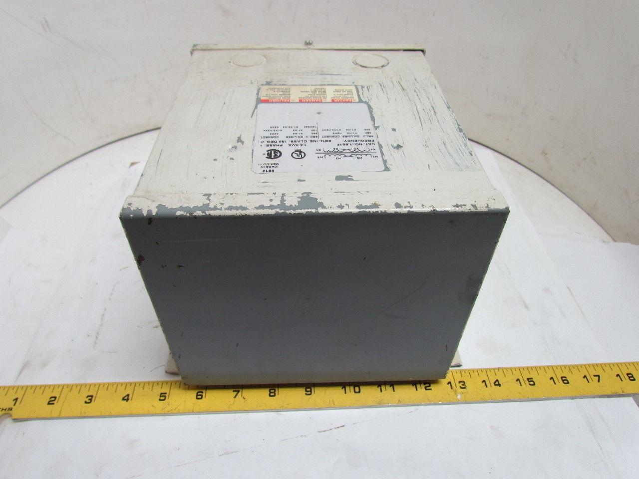 Single Phase Transformer On 480 Volt Single Phase Transformer Wiring