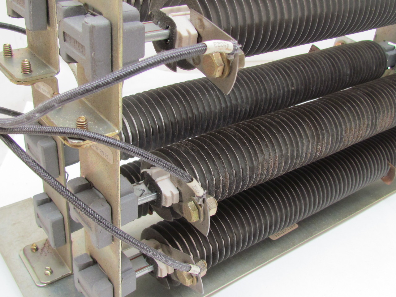 Wire Wound Resistors And Power Resistors Wire Wound Potentiometer