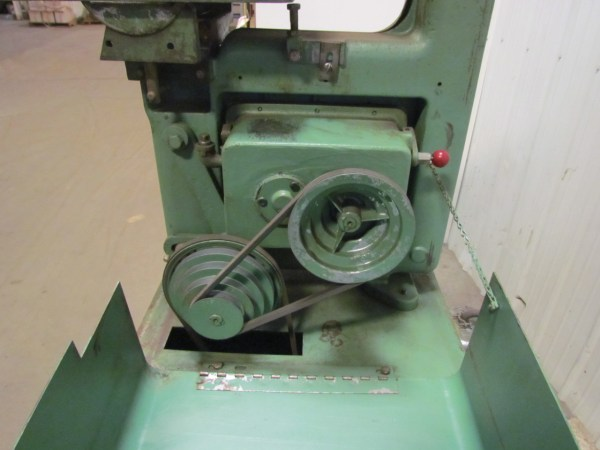 Powermatic 143 Band Saw Parts Model - Year of Clean Water