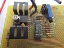 Circuit Board Battery Charger For Sliding - Year of Clean Water