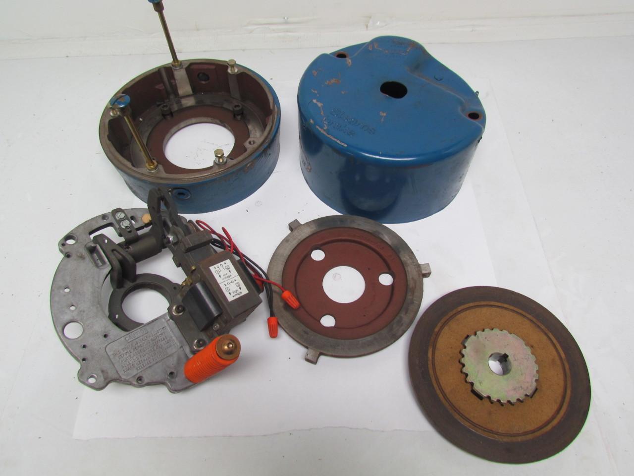 stearns brake wiring diagram 2002 honda civic ac rexnord 1087031z5dpf motor torque 25lb ft