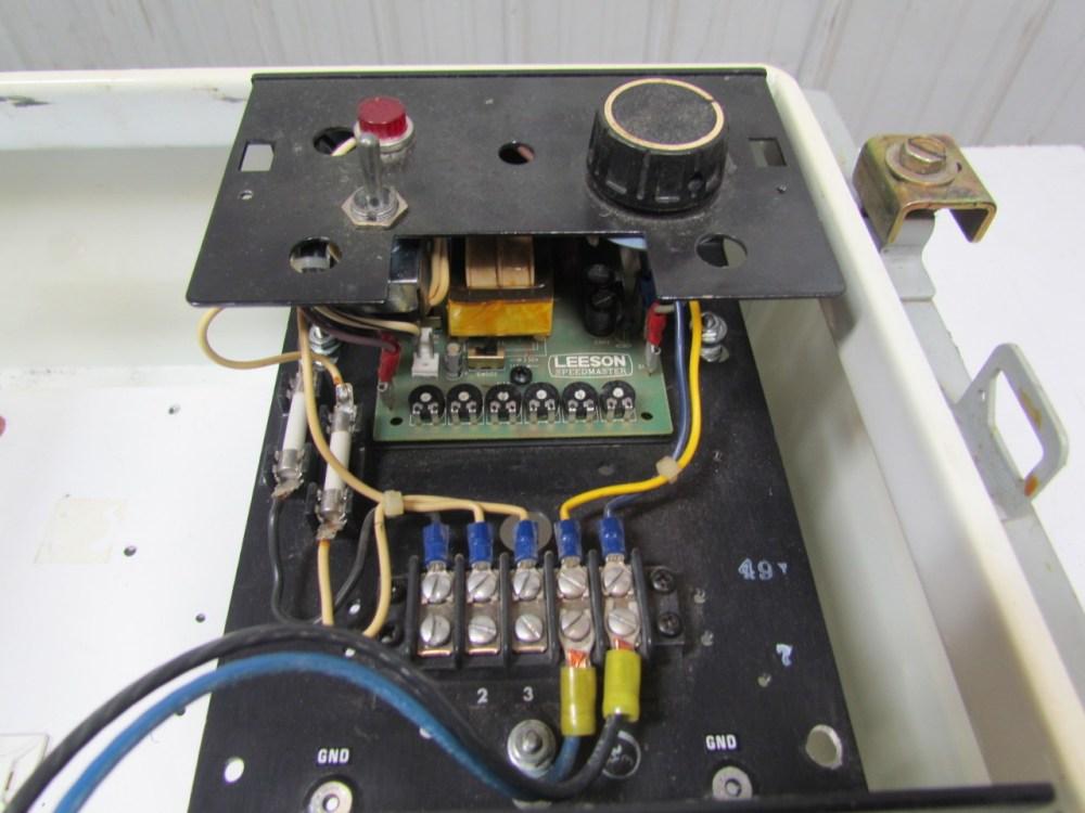 medium resolution of leeson c4d17fk4d speedmaster controller dc motor 1750rpm leeson electric motor wiring diagram leeson motor wiring diagram