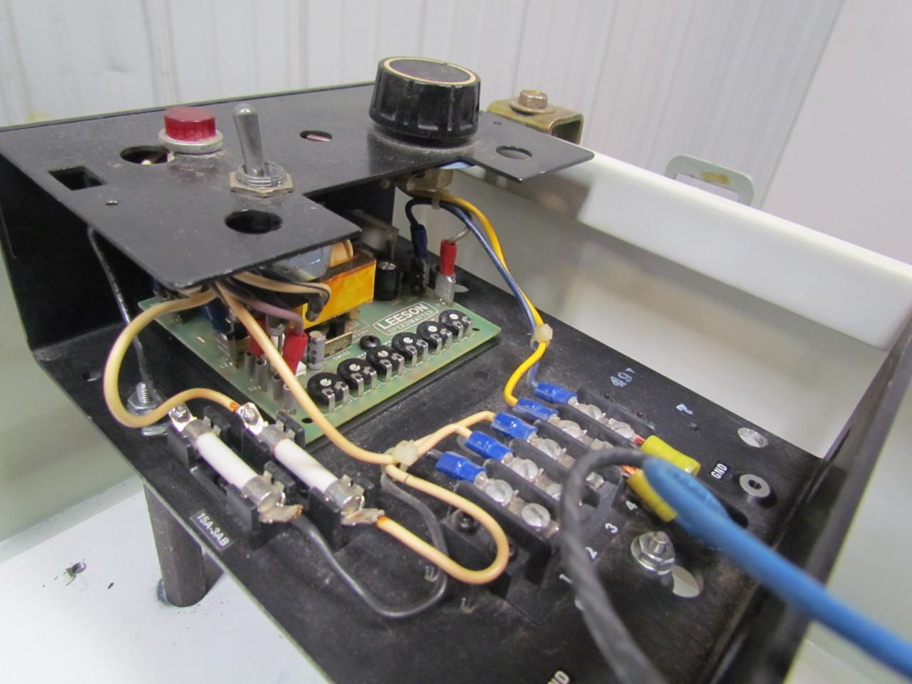 leeson 3 hp motor wiring diagram 1999 gmc sierra trailer dc ej257 engine