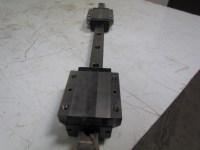 Rexroth Bosch STAR 35 Linear Actuator Guide Bearings W