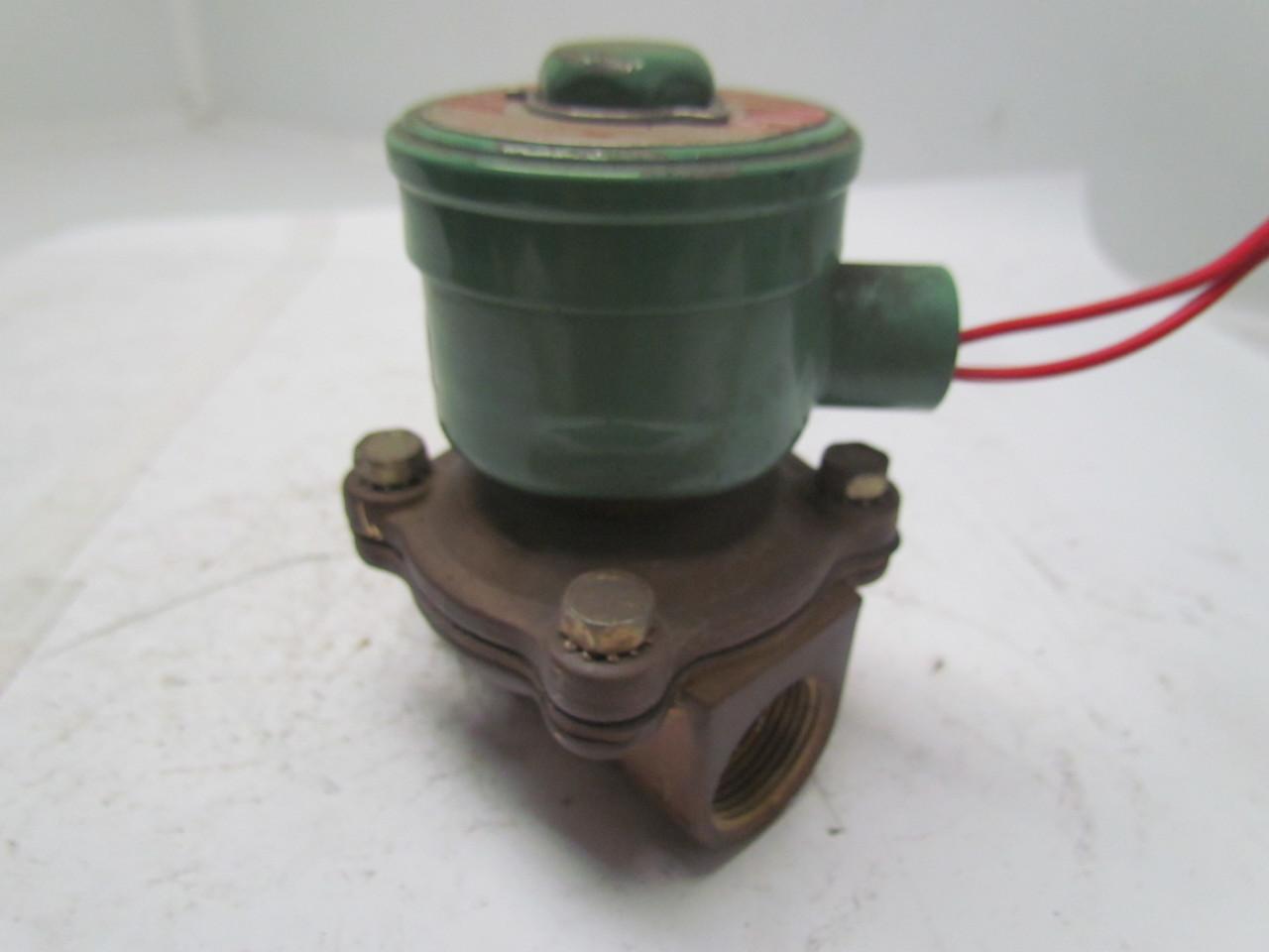 asco solenoid valve 8210 wiring diagram human organ system unlabelled ef8210b54 hazardous location 110 120v
