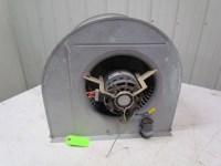 Lennox Squirrel Cage Blower Furnace Fan 3/4HP 208/230V 1 ...