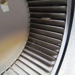 Electric Furnace Lennox Craftsman Garage Door Sensor Wiring Diagram Squirrel Cage Blower Fan 3 4hp 208 230v 1