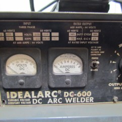 Idealarc Welder Diagram 2004 Pontiac Grand Am Spark Plug Wiring Miller Ac 225 Wire Feeder