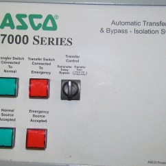 Asco 7000 Wiring Diagram Carrier Infinity Furnace Transfer Switch Taco Valve