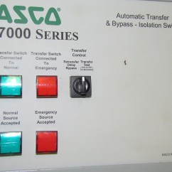 Asco 7000 Wiring Diagram 1 Phase Contactor With Overload Series Library