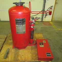 Ansul System How It Works Circuit Wiring Diagrams Alcohol Resistant Afff Foam Fire Extinguisher