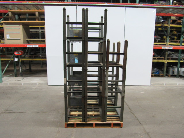 JARKE MINI MODULE Size CX Steel Modular Stacking Racks