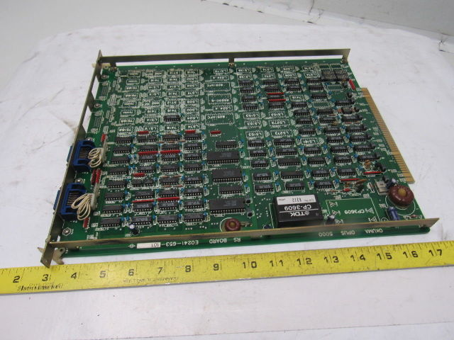 St 10 Circuit Board Holder This Vintage Goot Model St 10 Circuit Board