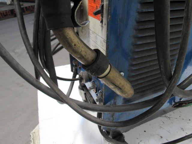 Miller Cp 200 200a Welding Power Source W Millermatic 10 E