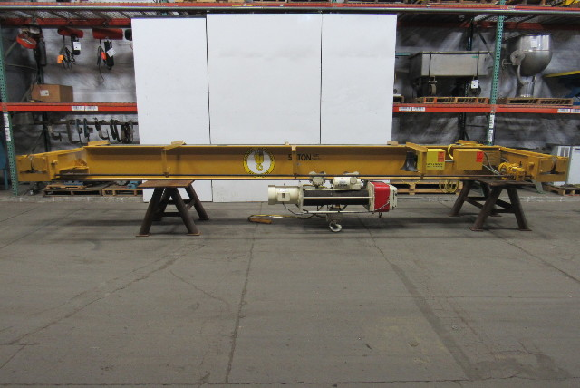 Ton Overhead Crane Hoist On Overhead Crane Electrical Wiring Diagram