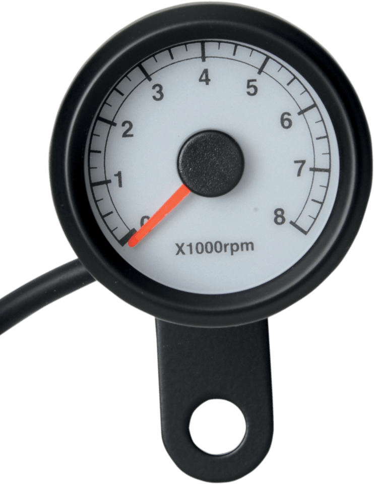 Wiring Diagram For Drag Specialties Tachometer