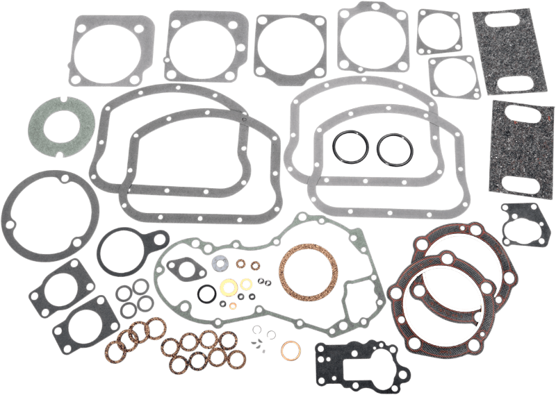James Gasket Engine Gasket Kit for 48-65 Harley Panhead FL