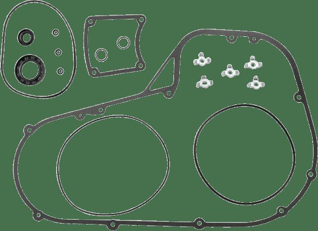 Cometic C9888 Aluminum Foam Primary Gasket Kit for 94-06