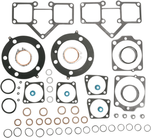 Cometic Top End Gasket Kit 66-84 Harley Shovelhead Touring
