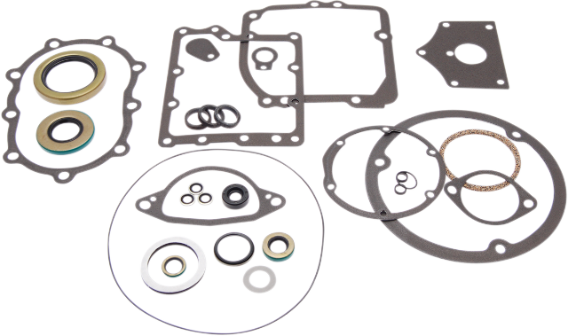 Cometic Complete Transmission Seal O-Ring Gasket Kit for