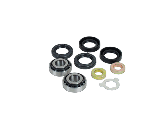 Drag Specialties swingarm bearing kit 58-86 Harley FX FXB