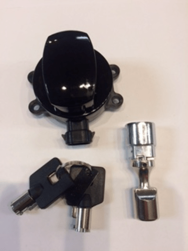 Harley Softail Ignition Switch Wiring Diagram