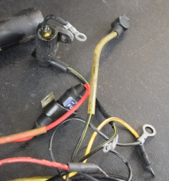1980 1989 mercury mariner wiring harness 96277a4 96277a2 mercury ignition switch wiring diagram mercury outboard control wiring diagram [ 1600 x 1067 Pixel ]