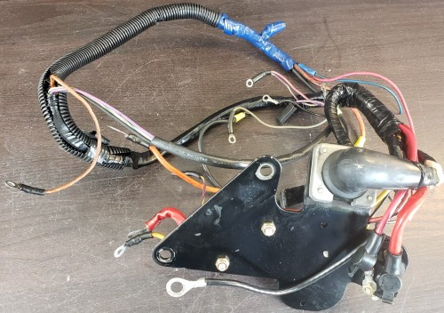 small resolution of 98422a4 mercruiser 1983 1989 wiring harness assembly 120 140 hp 2 598422a4 mercruiser 1983 1989 wiring