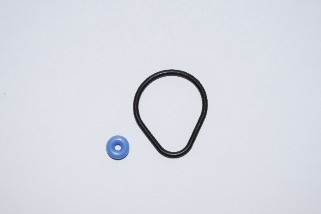 NEW! All Years & HPs Johnson Evinrude VRO Filter Seal & O