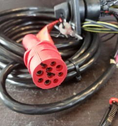 174960 johnson evinrude 1990 1995 single engine wiring kit new old stock  [ 1600 x 1200 Pixel ]