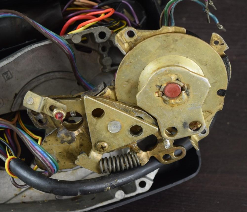 medium resolution of  mercury quicksilver side mount control box w 15 harness w 8 prong