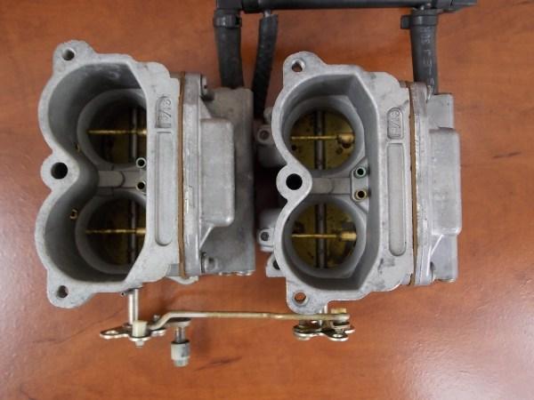 1980 85 HP Johnson Outboard Motor