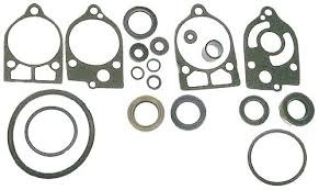 NEW! 1977-97 Sierra Lower Unit Seal Kit 18-2654 rep