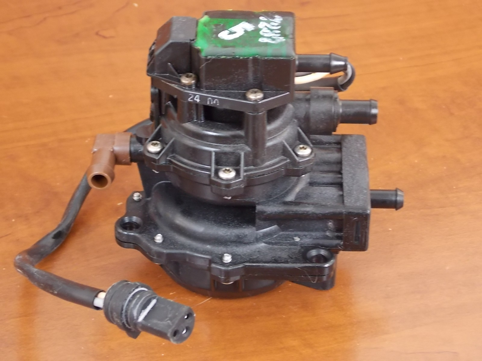 50 johnson outboard motor diagram xlr wiring microphone rebuilt evinrude 3 wire vro pump 1986 1991 40 45