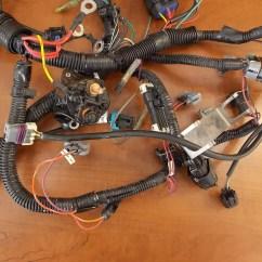 Mercury Optimax Wiring Diagram 1998 Honda Civic Heater Hose Harness Assembly 880193t03 2004