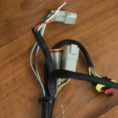 Evinrude Etec 90 Wiring Diagram Trailer Tail Light 2015 15 Hp Harness 34