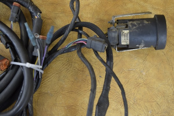 40 Evinrude Wiring Harness. Evinrude Fuel Pump, Evinrude 140 Wiring on