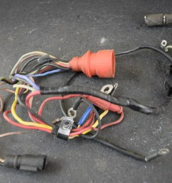 1978 johnson evinrude omc engine cable wiring harness ford wiring harness 2008 evinrude wiring diagram [ 1600 x 1067 Pixel ]