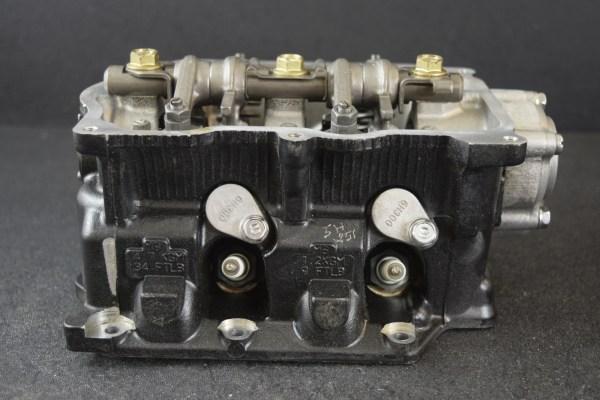 Mercury Marine 4 Cylinder Engine - Year of Clean Water