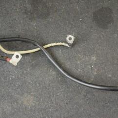 1984 Evinrude 115 Wiring Diagram Nissan Navara D22 Johnson Harness 394495 90 100 140