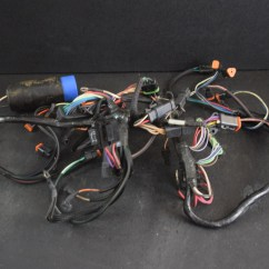 Evinrude 115 V4 Wiring Diagram Painless Diagrams 1998 1999 Johnson Motor Cable Engine Harness